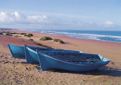 morocco beach tours