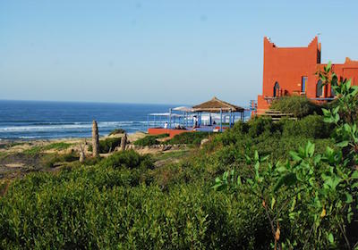 morocco beach tours luxury
