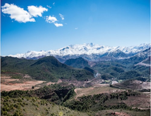 Atlas Hike & Berber Life