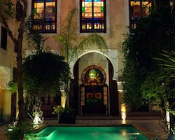 Fes Hotel and Tours Morocco From Marrakech