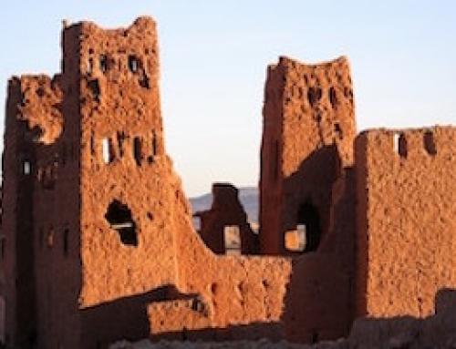 Sahara & Kasbahs