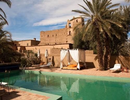 Kasbah Glaoui- Morocco Trips