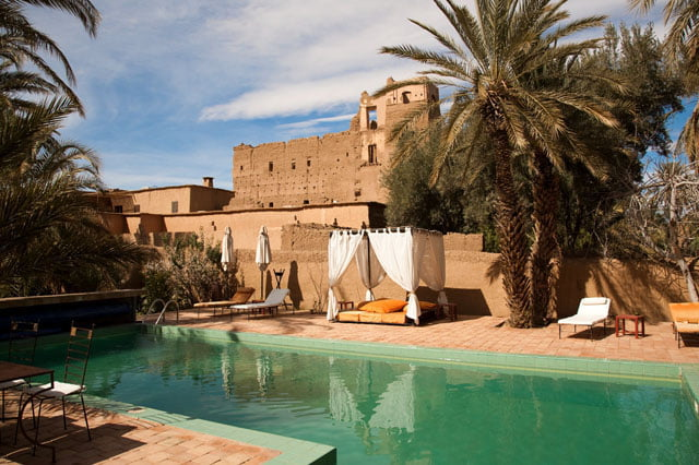 morocco luxury tours