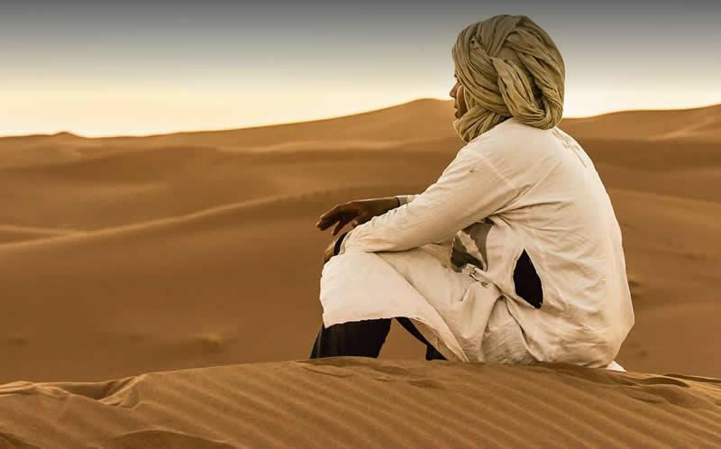 Moroccan Journeys