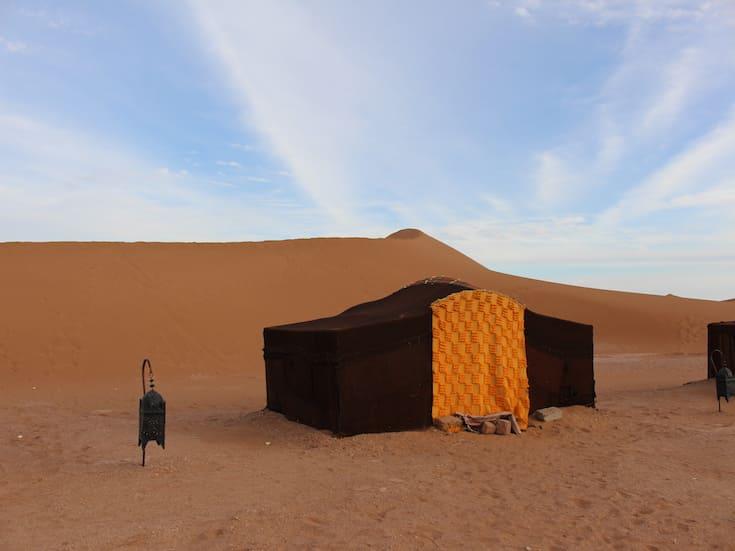 desert-camp-morocco-www.moroccanjourneys.com