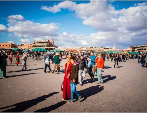 Exotic Things to do on Your Morocco Summer Holiday