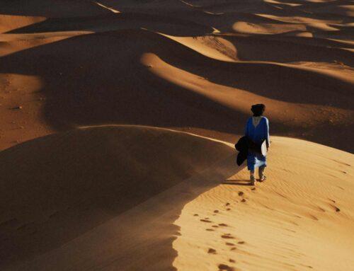 Sahara Walking Holiday