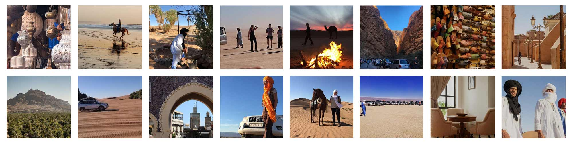 Instagram Photos for Moroccan Journeys, Morocco Holidays
